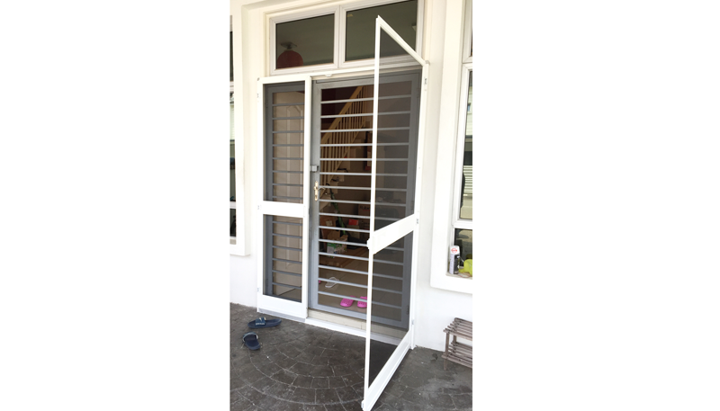 This screen has stylish design and very durable with reasonable pricing. Suitable for sliding glass door (even without iron grill) and swing glass door.  sc 1 st  E CHAN SCREEN SDN. BND. | Mosquito Net Supplier Mosquito Netting ... & E CHAN SCREEN SDN. BND. | Mosquito Net Supplier Mosquito Netting ...